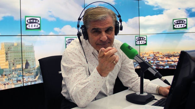 """Pedro Ruíz nos presenta su nueva función: """"Lo que cuento en 'Confidencial' es rigurosamente cierto"""""""
