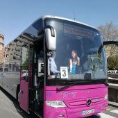 Viaje de Aficionados del Dépor a Leganés