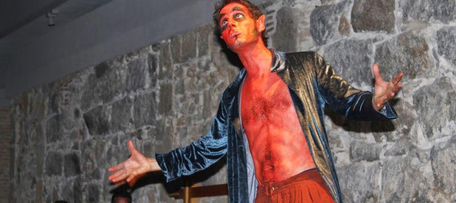 El Diablo Cojuelo en San Pedro de Gaíllos