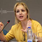 La directora de la ONT, Beatriz Domínguez-Gil.