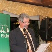 Pedro Valero Guilló, presidente de ASAJA Elche