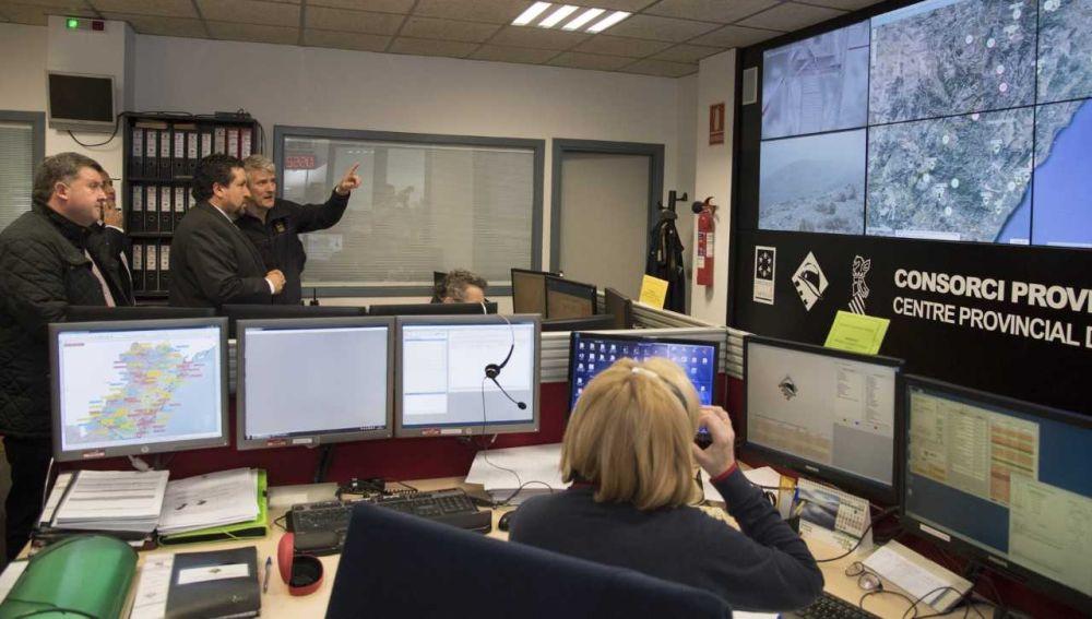El Consorcio Provincial de Bomberos incorpora 2,1 millones de inversión para mejorar la respuesta a emergencias y la seguridad.