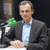 El astronauta, Pedro Duque