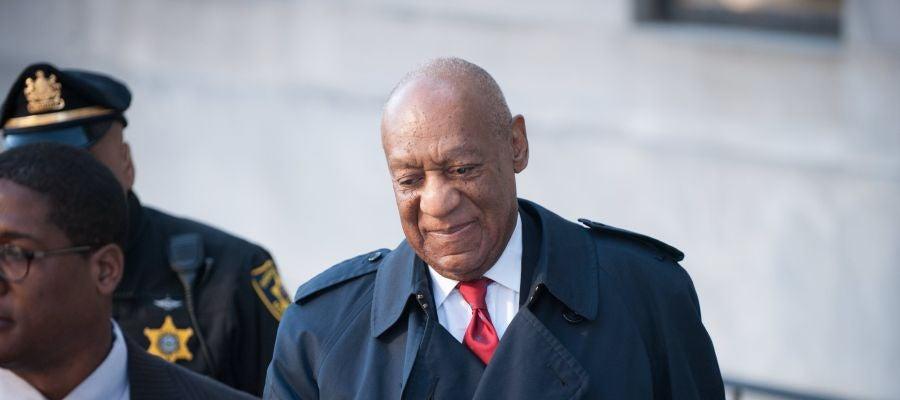 El cómico estadounidense Bill Cosby
