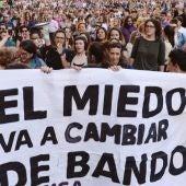 """laSexta Noticias 14:00 (27-04-18) La ola de indignación recorre España en repulsa a la sentencia de 'La Manada': """"Si no hay muerte, no hay violación"""""""