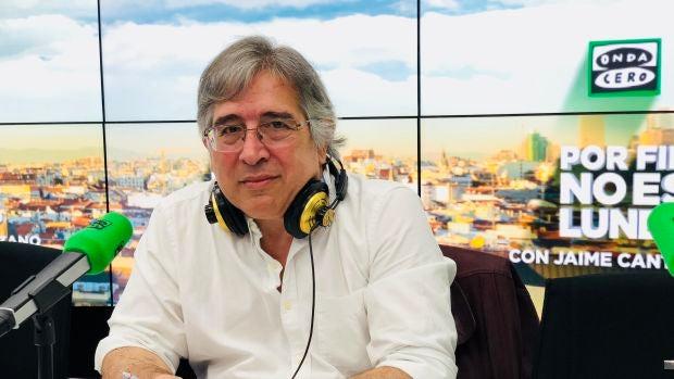 """Ignacio Varela: """"Recomiendo a todo el mundo que lea el discurso de Manuel Azaña del año 1932"""""""