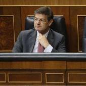 laSexta Noticias 14:00 (30-04-18) Las asociaciones judiciales piden la dimisión del ministro Catalá por sus críticas a Ricardo González, juez del voto particular de 'La Manada'