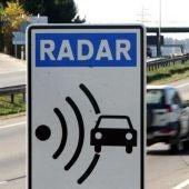 Aviso de radar