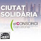 Ciutat solidària amb El Consorci de la Zona Franca