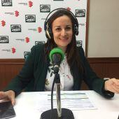 Prado Zúñiga, directora provincial de Bienestar Social