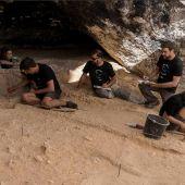 cueva del arco