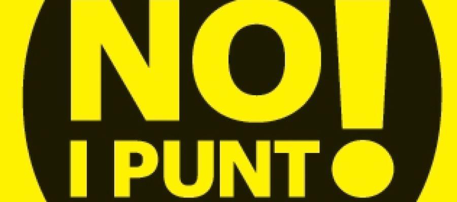 """Campaña """"No i punt!"""" del Consell de Mallorca"""