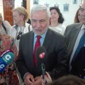 Juan José Jiménez Prieto, Subdelegado del Gobierno en Ciudad Real