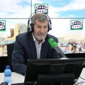 Julio Rodríguez en Onda Cero