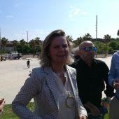 María Salom, Delegada del Gobierno en Baleares