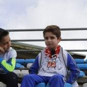 Raúl y Alejandro