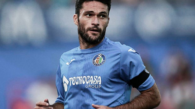 """Jorge Molina: """"No me gusta ponerme cifra de goles, simplemente quiero ayudar a sumar puntos"""""""
