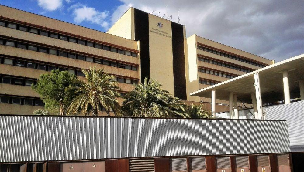 Hospital General Universitario de Elche