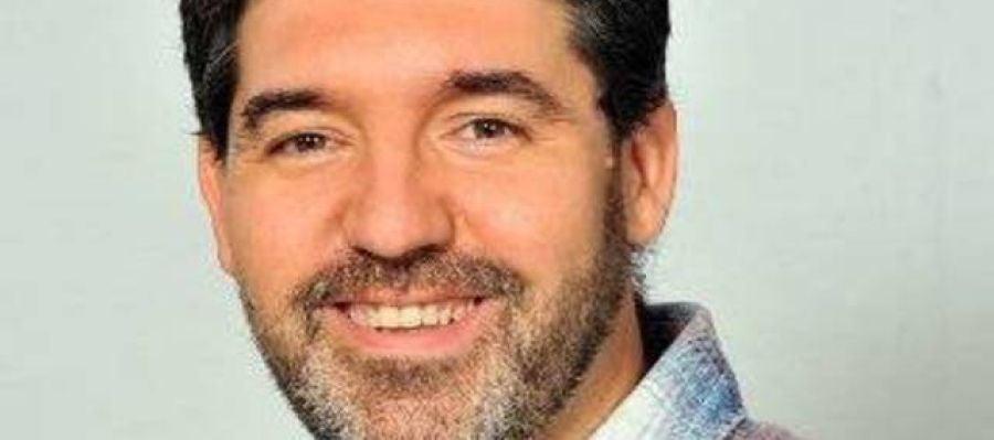 Guillermo Lázaro, de Zaragoza en Común