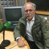 Antonio Pérez Henares 'Chani'