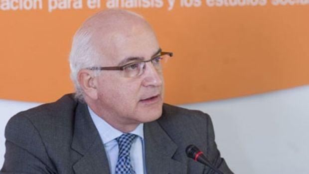 Javier Zarzalejos