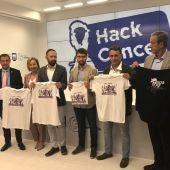 Hack cáncer en España en San Sebastián
