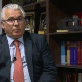 """Baltasar Garzón: """"Volvería a ordenar las escuchas a los abogados"""""""