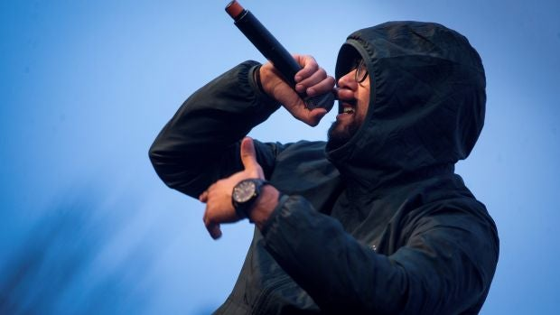El Gabinete: ¿Es excesiva la condena a Valtònyc?