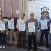 El sábado 26 se ha convocado una concentración en Ciudad Real en defensa de las pensiones