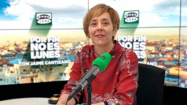 """Marisol Soengas González: """"Los científicos tienen que superar el 'no' y volver a intentarlo"""""""