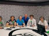 Entrevistas Radioestadio del Motor