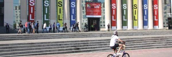 Saló Internacional de la Logística, SIL