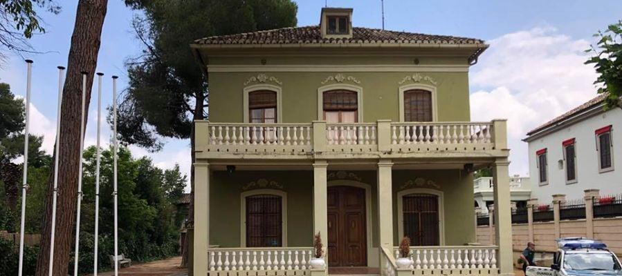 Ayuntamiento Navajas