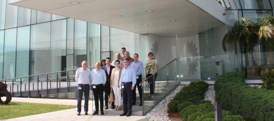 BP colaborará con el Ayuntamiento de Almassora para ofertar formación técnica en el municipio.