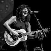 Rosana actua este miércoles en Ciudad Real