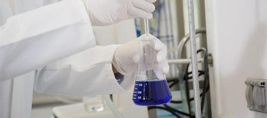 Imagen de archivo de un estudio internacional de investigación para mejorar el tratamiento de la esclerosis múltiple