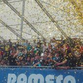 El Barcelona se proclama campeón de LaLiga Promises 2018