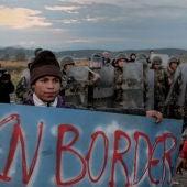 Refugiados e inmigrantes en Europa