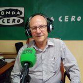 Pascual Sanz presidente de la junta de cofradías de Semana Santa de Vila-real