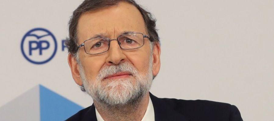 """laSexta Noticias 14:00 (05-06-18) Mariano Rajoy abandona la presidencia del PP: """"Es lo mejor para el PP, para España y para mí"""""""