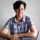 Teresa Adell gerente de la Macomunitat Taula del Sénia