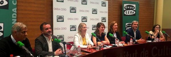 Èxit de participació a l'especial #BarcelonaADebat d'Onda Cero Catalunya