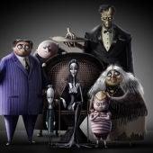 La familia Addams protagonizará una película animada