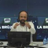 <p>La entrada de David del Cura: El gobierno de Sánchez espanta un adelanto electoral</p>