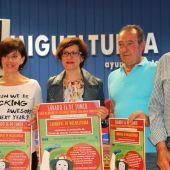 Día en el que el Ayuntamiento de Miguelturra presentó las actividades para celebrar la Declaración de Interés Turístico Nacional de su carnaval