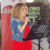 Cristina Tirado es la nueva presidenta de AJE Ciudad Real