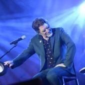 El cantante y compositor Joaquín Sabina