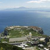 Panorámica de Gibraltar