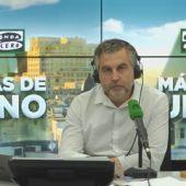 """<p>Monólogo de Alsina: """"No mentirá Sánchez si dice que la mayoría de los españoles quieren reconvertir el Valle de los Caídos""""</p>"""