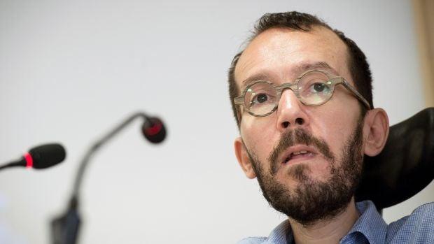 El programa que pudo haber sido: La verdadera entrevista de Carlos Alsina a Pablo Echenique